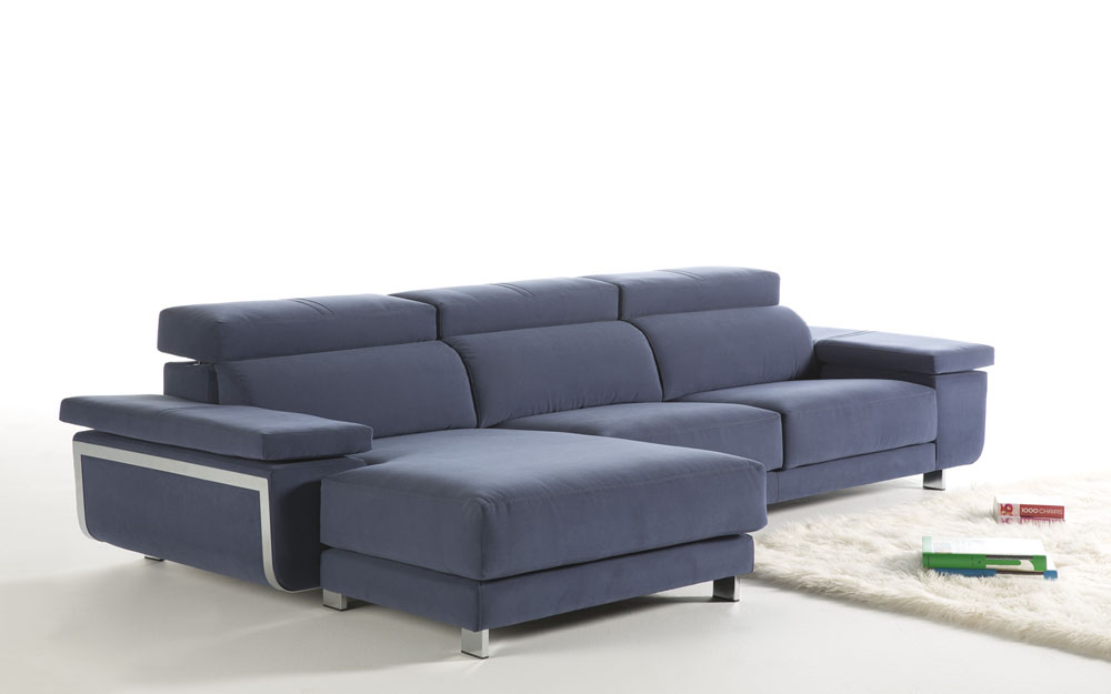 595 sofa diseno italiano for Sofas diseno